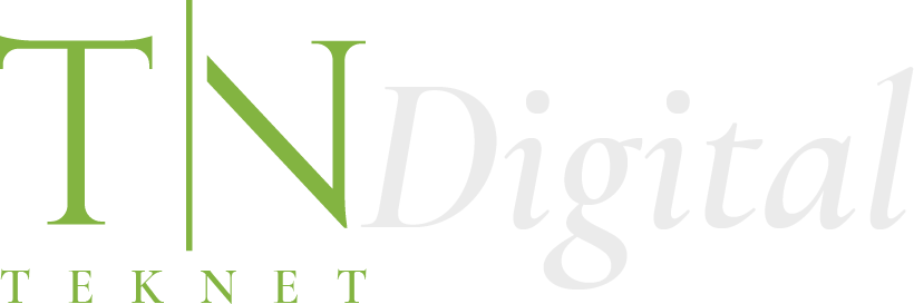 Teknet Digital logo