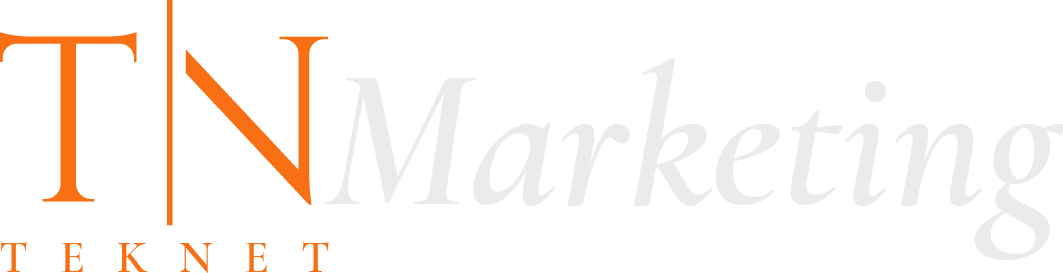 Teknet Marketing logo